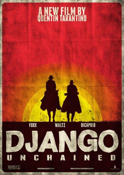 Django-Unchained-poster-II